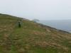 Schöne Landschaft rund um Holywell.