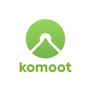 Komoot Outdoor- und Routenplaner-APP für iOS und Android.