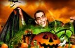 Zu Halloween ist der Europa-Park schrecklich aufregend