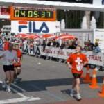 Barcelona 2004 Marathon