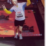 Berlin 2002 Marathon