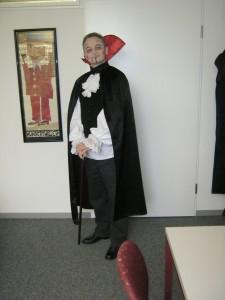 Outfit von Pat's Kostuem Verleih Basel