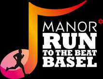 Manor Run to the Beat in Basel - 2010.