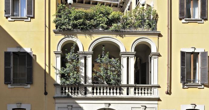 Hotel Gran Duca di York - Milano