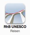 RhB UNESCO - iPhone App