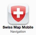 Swiss Map Mobile - Schweizer Landeskarten