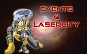 Lasercity - Biel