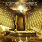 Earth, Wind & Fire - Now, then forever