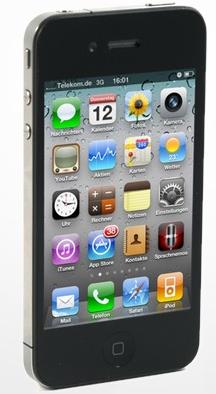 Altes iPhone 4 als digitaler Helfer beim Wandern, TV-Fernbedienung u.a.